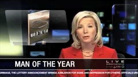 Terra Nova Newscast Man of the Year (06 09 2149)