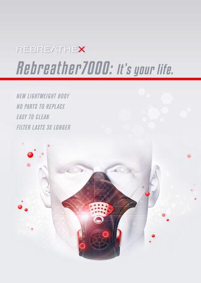 Terra nova rebreather7000