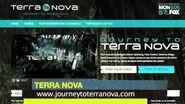 """""""NEW"""" SPIELBERG'S TERRA NOVA """"COMIC CON 2011 MOBILE EXPERIENCE"""""""