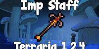 Imp Staff