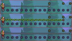 Terraria Grappling Devices Comparison