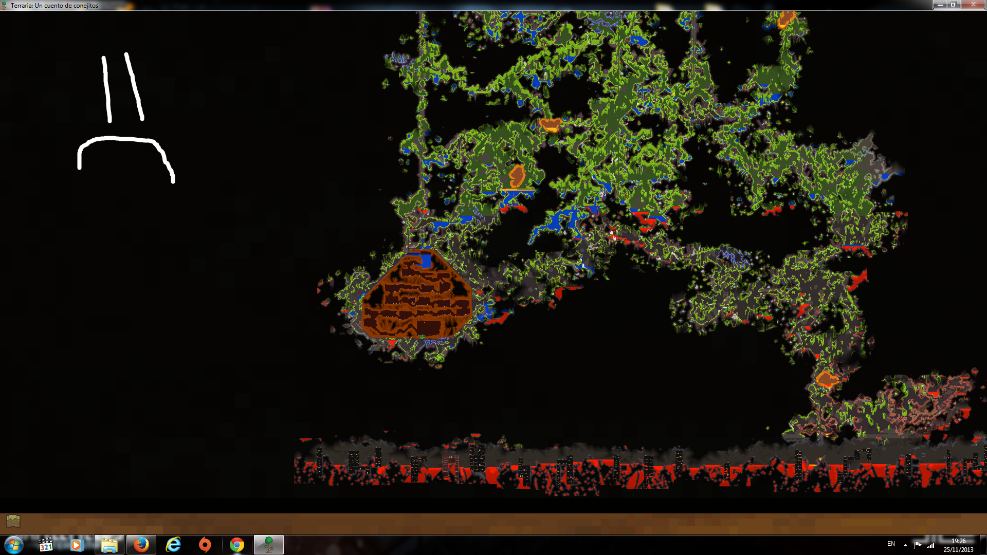 how to find lizard temple terraria