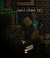 Golden Chest glitch