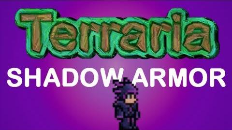 Terraria - Shadow Armor