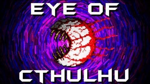 Eye Of Cthulhu Terraria Wiki Fandom Powered By Wikia