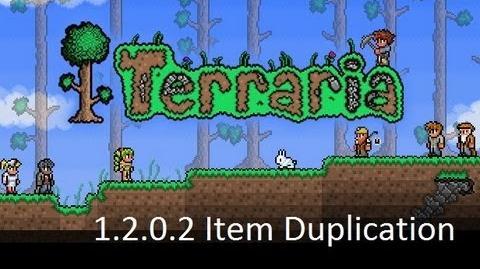 Terraria 1.2.0