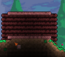 Rich Mahogany Wall
