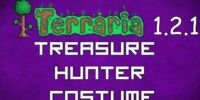 Treasure Hunter Costume