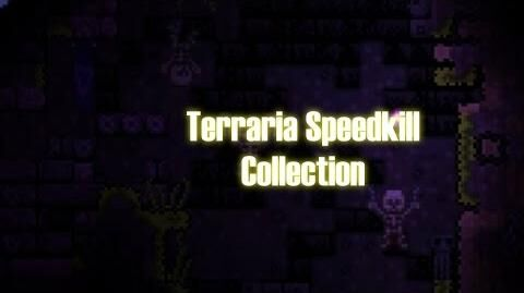 """Terraria Speedkills Collection"" - Teaser"
