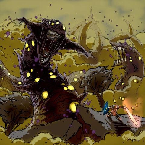 File:Terraria eater of worlds by dw628-d4ekxef.jpg