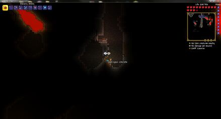 terraria comments travelling merchant spawns messed
