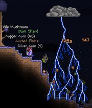 Super Weapon Storm Bolt