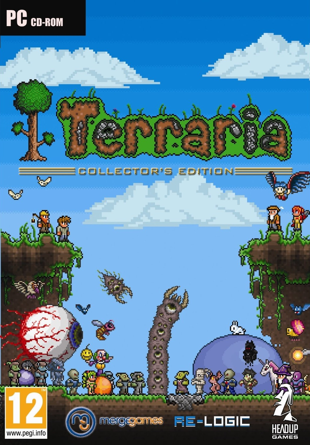 Terraria collector s edition terraria wiki fandom powered by wikia