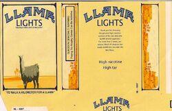 Llama.cig
