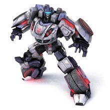 Autobot-Jazz