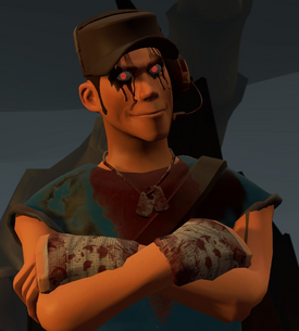 Scout exe