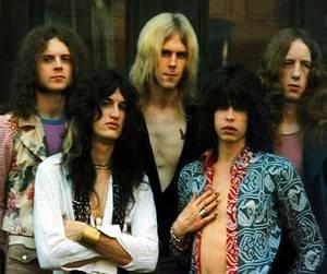 Aerosmith That 70s Wiki Fandom Powered By Wikia