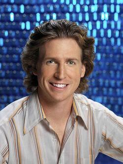 Randy Pearson