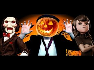 Top 11 new halloween classics