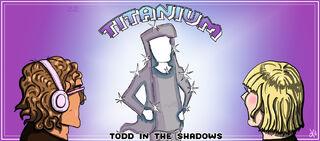 Titanium by krin