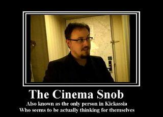 Cinema Snob2