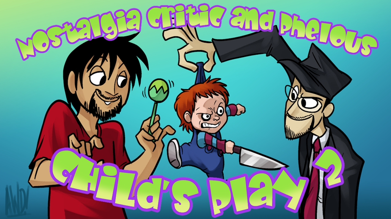 Child's Play 2 | Channel Awesome | FANDOM powered by Wikia