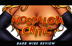 NC Barb Wire review by MaroBot