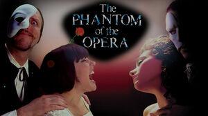 Nostalgia critic the phantom of the opera
