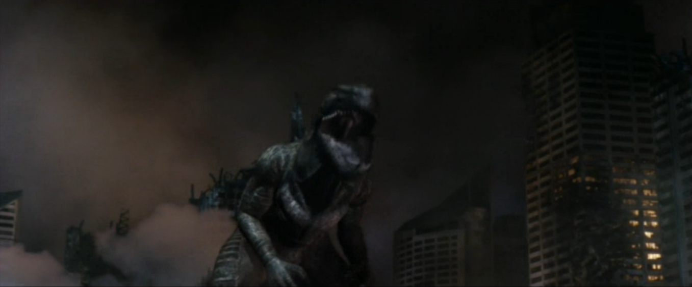 Image - Final Wars - Zilla roars.png | The American ...
