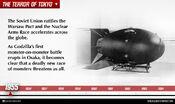 GODZILLA ENCOUNTER - History of Godzilla 3