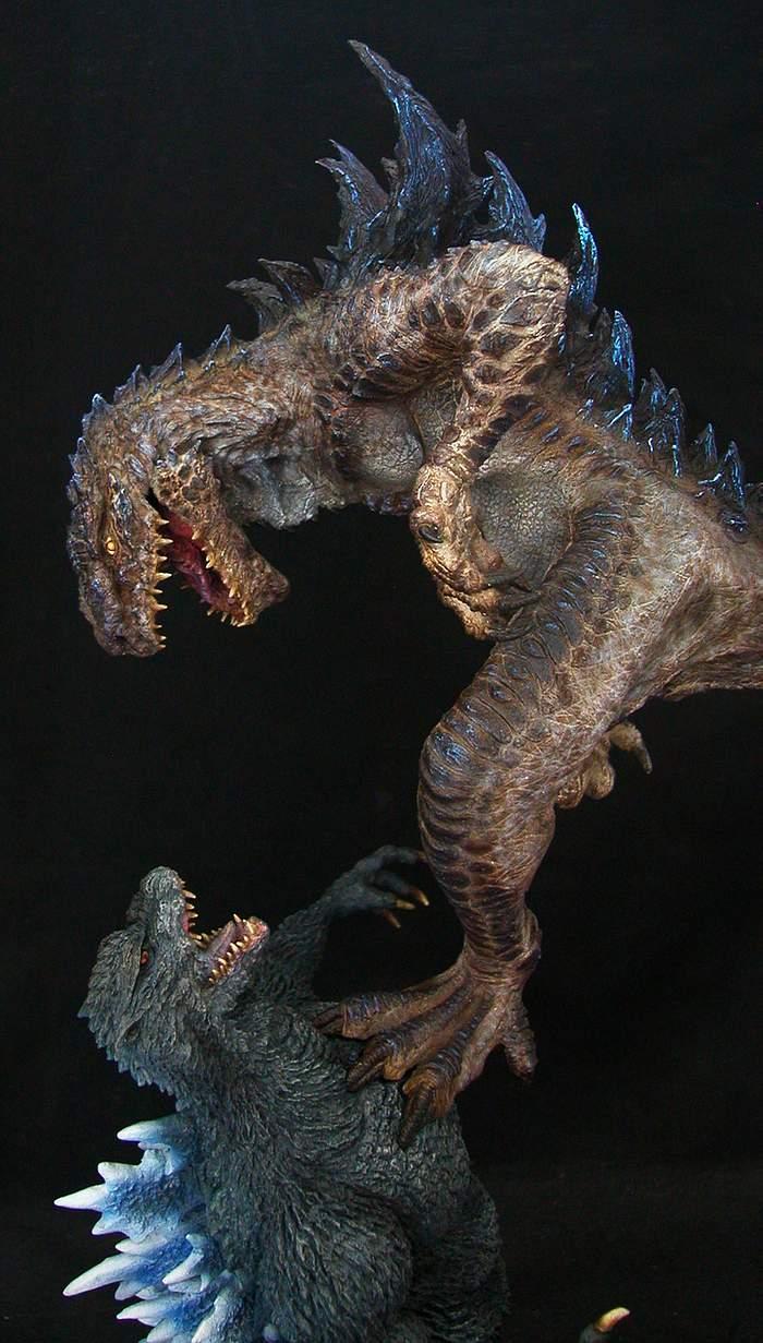 Zilla Vs Godzilla Image - Tumblr le8svct...