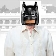Presidentbatman