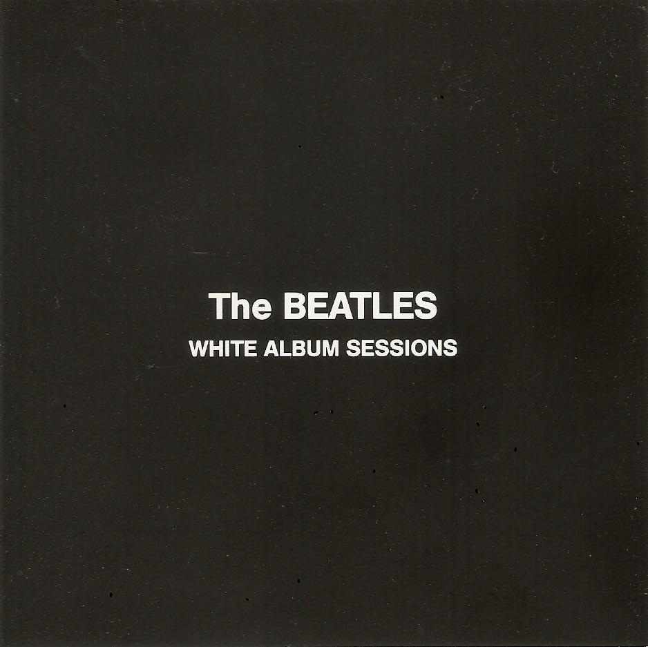 White Album Sessions (CD) | The Beatles Collectors Wiki ...