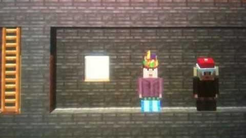 The Blockheads - Secrets 1 (Special items, Space, and Earth Center)-0