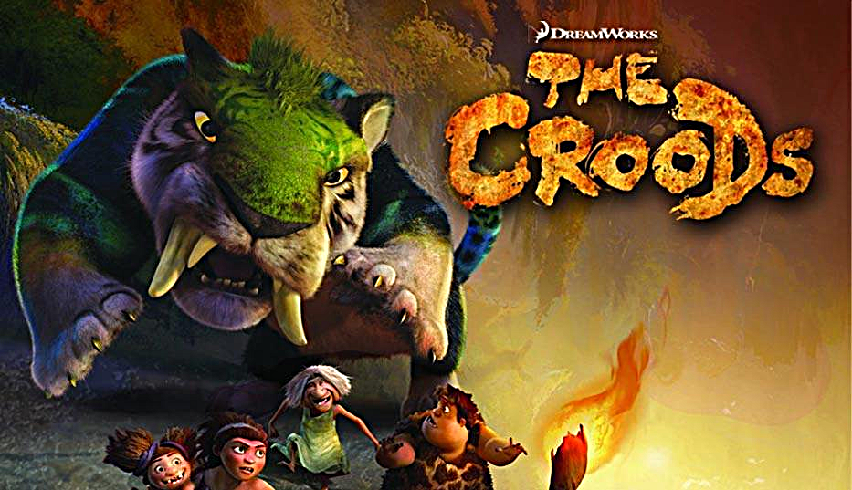 the croods 1080p  free