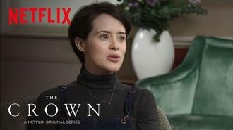 The Crown Featurette Ensemble Cast Netflix