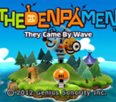 Wiki The Denpa Men : They Came By Wave