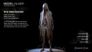 Ruvik model viewer (full body)