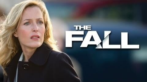 """The Fall"" Now streaming on Netflix - Trailer -HD-"