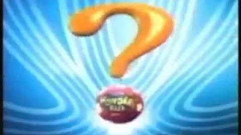Nestle Wonder Ball Commercial