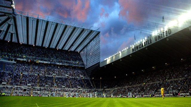 FM16: Newcastle United - Lifting The Fog On The Tyne ...