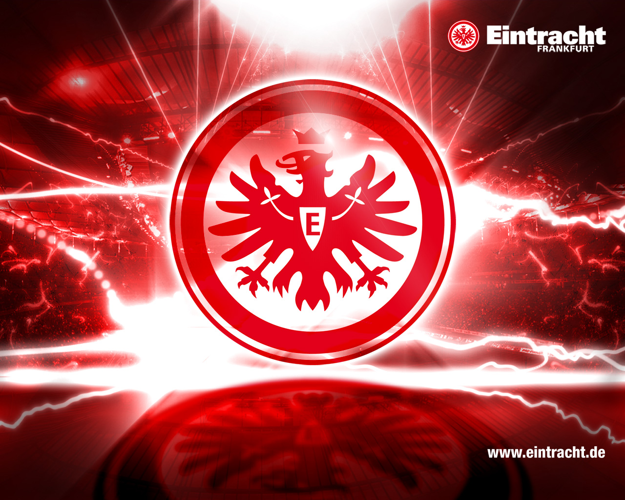 Eintracht Frankfurt Logos