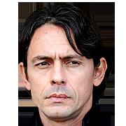 Football Legend ● Filippo Inzaghi ● Super Pippo ● La Leggenda ...