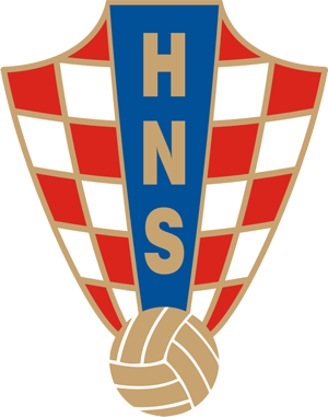 Croatia football team logo