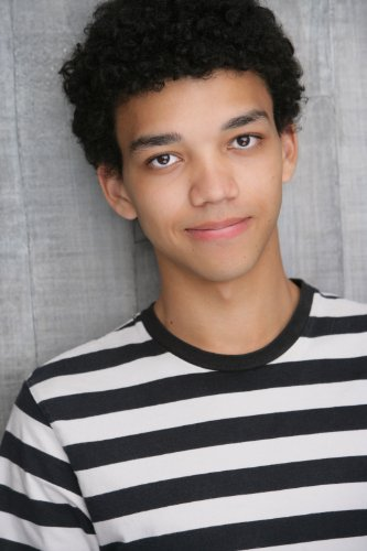 justice smith french