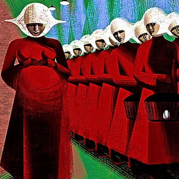 the handmaids tale tv series wiki
