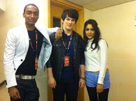 Nickelodeon-House-Of-Anubis-Stars-Tasie-Dhanraj-Mara-Jaffray-Alex-Sawyer-Alfie-Lewis-Brad Kavanagh-Fabian-Rutter-Backstage-At-The-Nickelodeon-Fruit-Shoot-Skills-Awards-Live-Show-Skillies-2012-HoA