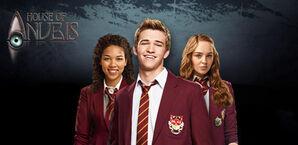 Eddie, KT, Willow