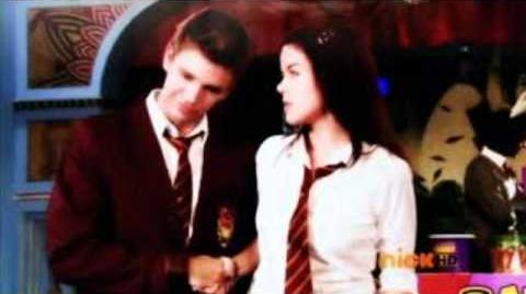 House of Anubis Peddie