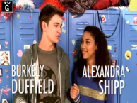 Burkely and Ally 2